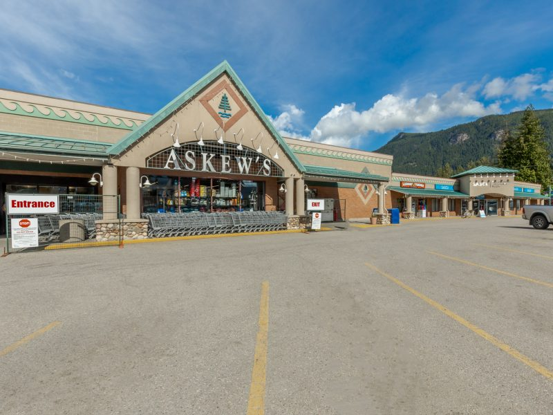 Askew's Grocery Store